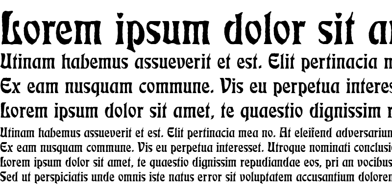 Sample of EckmannAntD