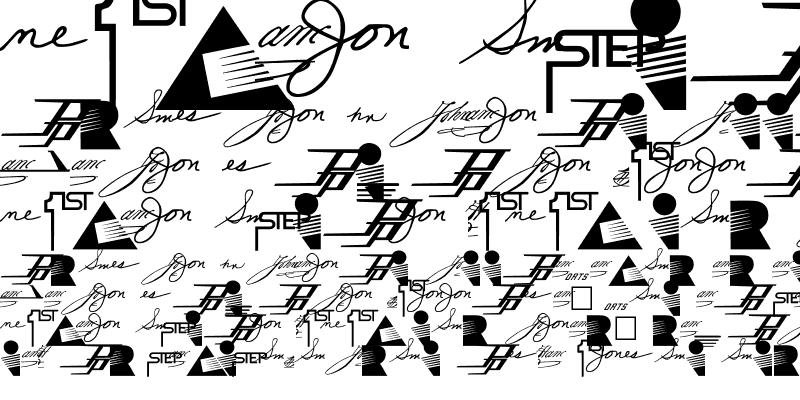 Sample of ECS PS