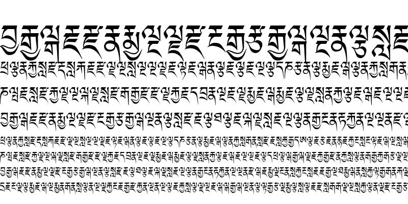 Sample of Ededris-a