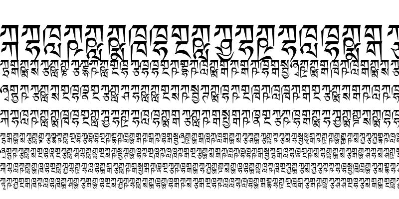 Sample of Ededris-b