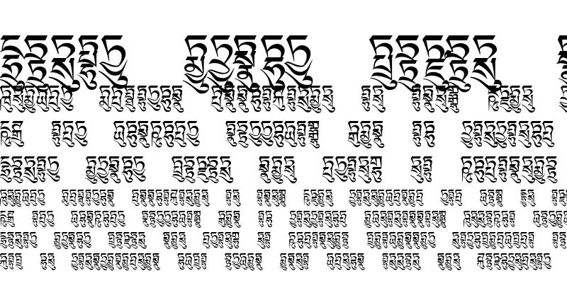 Sample of Ededris-c1 Regular