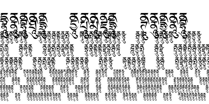 Sample of Ededris-d3