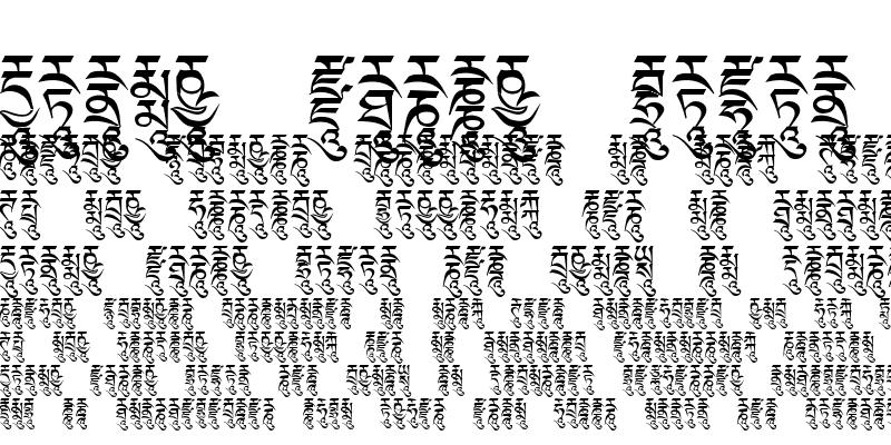 Sample of Ededris-f3 Regular