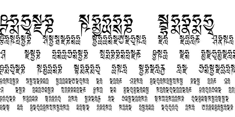 Sample of Ededris-g Regular