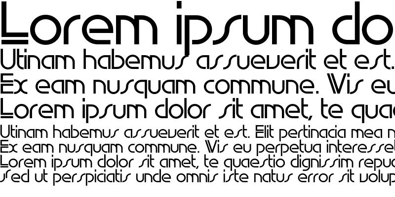 Sample of EdgeLineDemiC