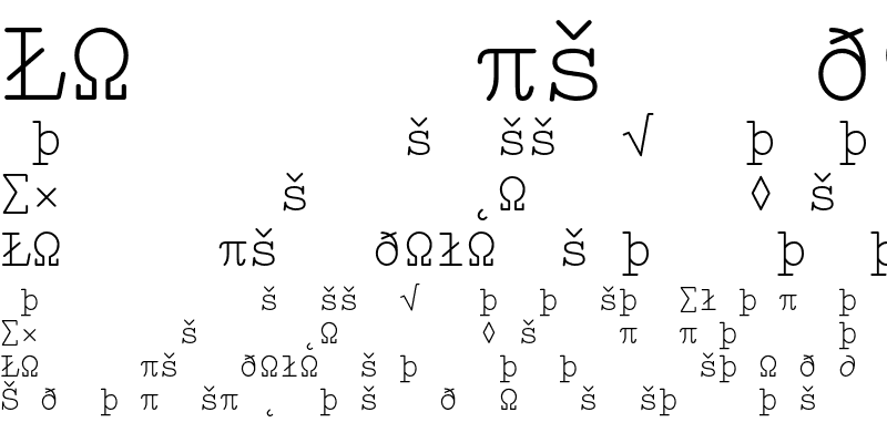 Sample of Elementa Expert Regular