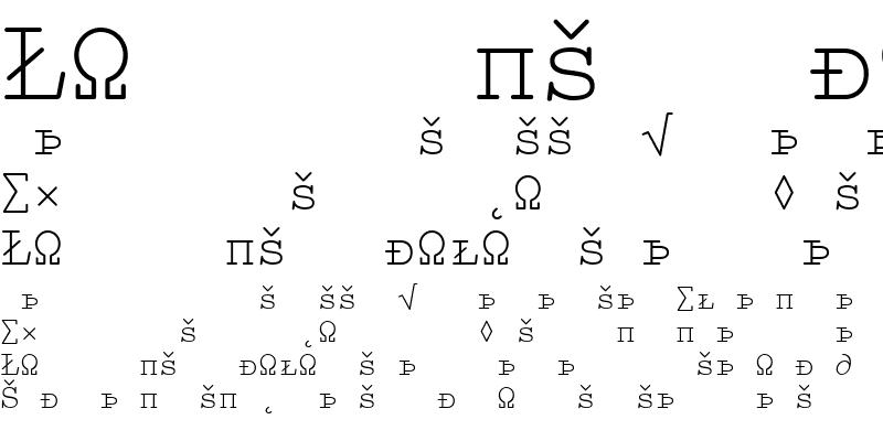 Sample of Elementa SC-Expert Medium