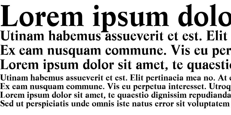 Sample of Elision