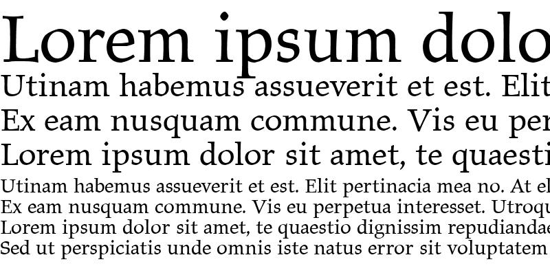 Sample of Elysium Book