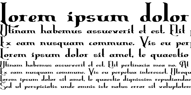 Sample of Erasmus