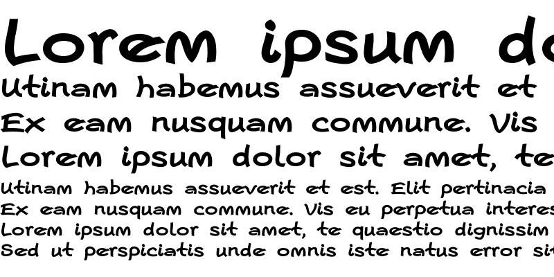 Sample of Escript LT