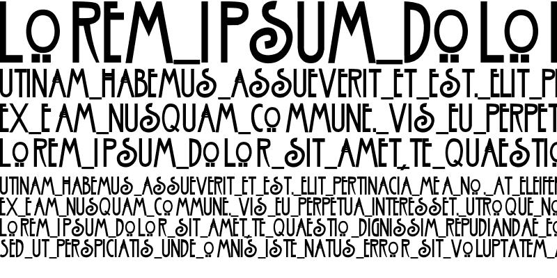 Sample of Esmount-Bold-Co