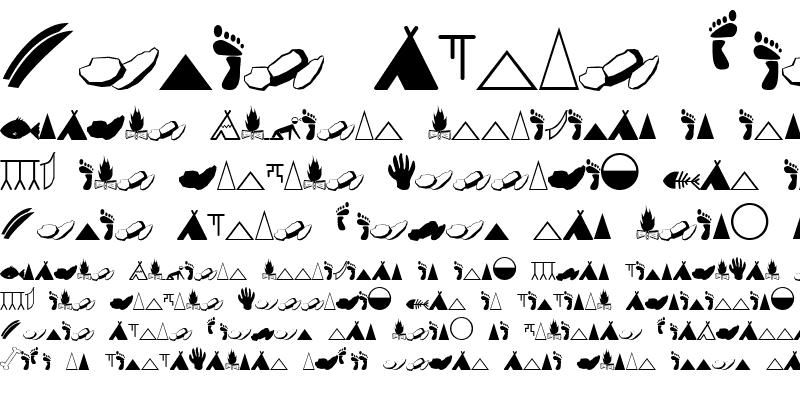 Sample of ESRI Caves 1