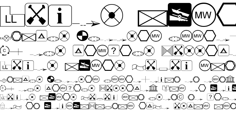 Sample of ESRI SDS 1.95 1