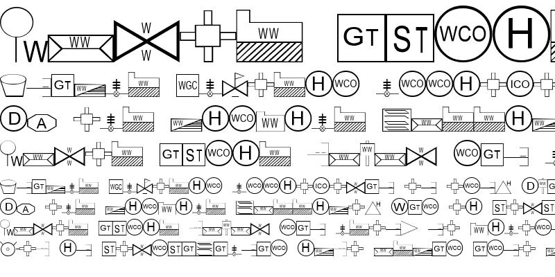 Sample of ESRI SDS 2.00 2