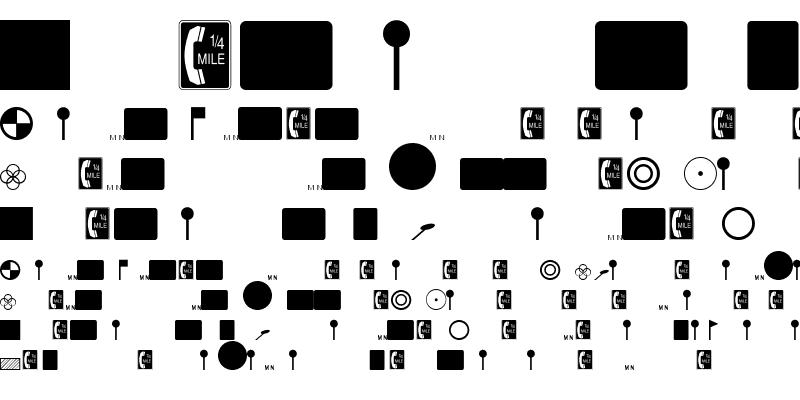 Sample of ESRI Surveyor