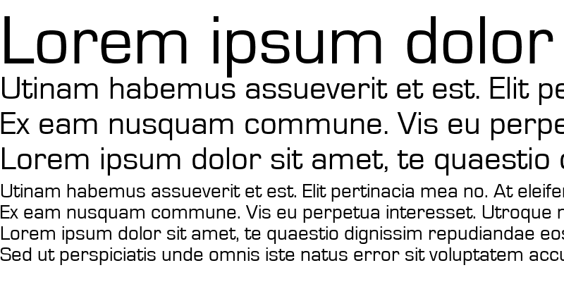 Eurostile Font Download For Free View Sample Text Rating And More On Fontsgeek Com