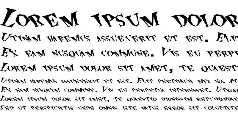 Sample of ExplosiveNoise119 ttext Regular