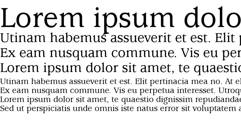 Sample of Exposition Medium SSi Medium
