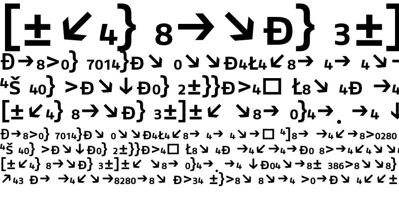 Sample of FagoEx CapsExp Medium