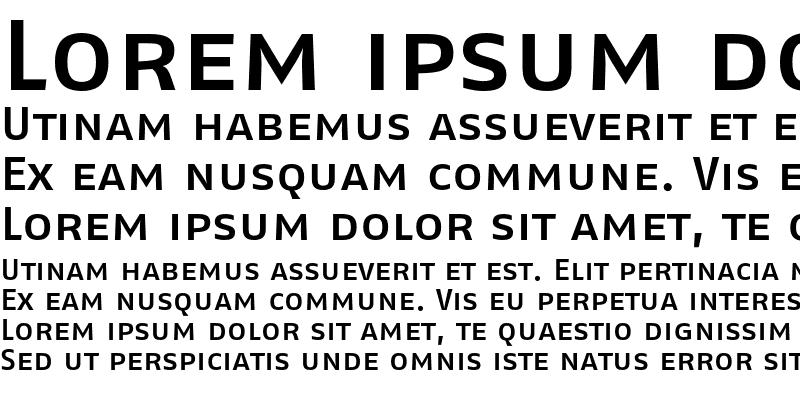 Sample of FagoExLf Caps Medium