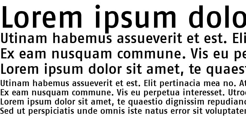 Sample of FagoNo Medium