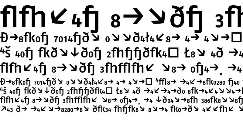 Sample of FagoNoMed