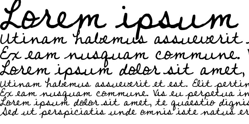 Sample of FG Marja