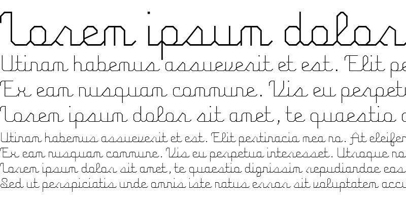 Sample of Fig Script