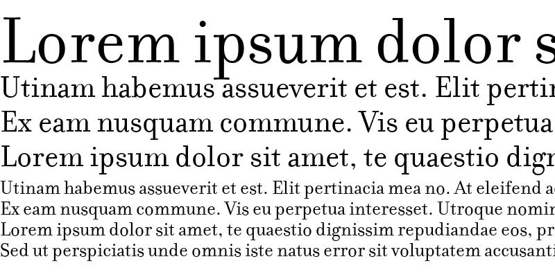 Sample of Filosofia Roman