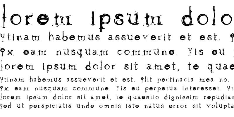 Sample of Finial-RegularA