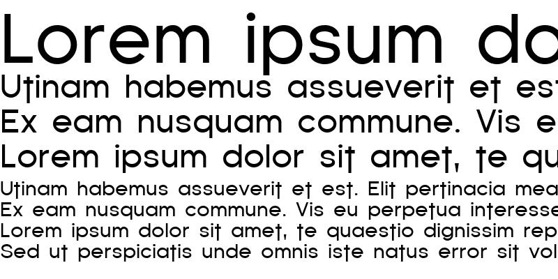 Sample of Florencesans