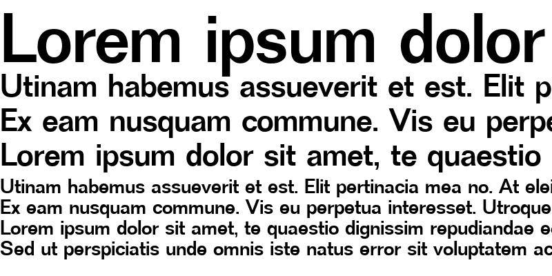 Sample of FocusMedium
