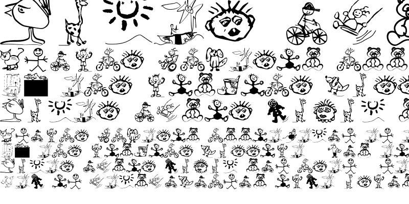 Sample of ForKids