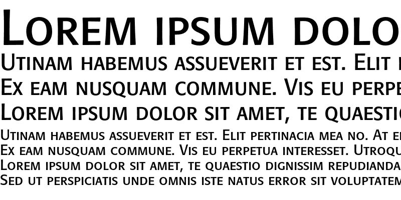 Sample of Formata Expert BQ