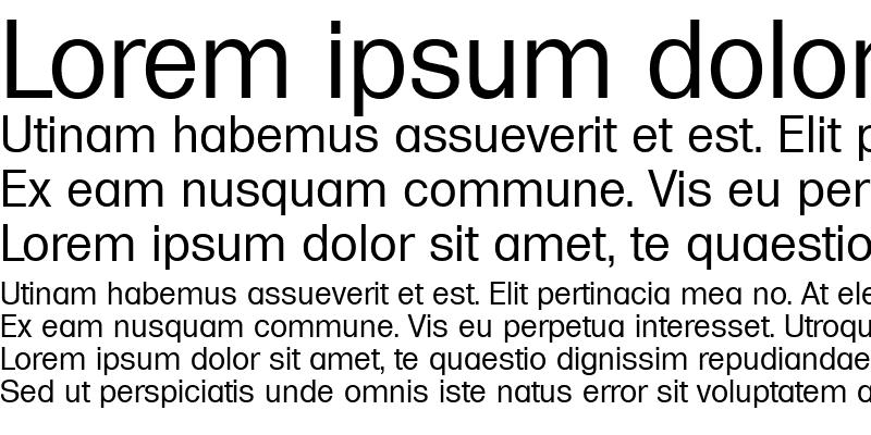 Sample of Formula-Regular