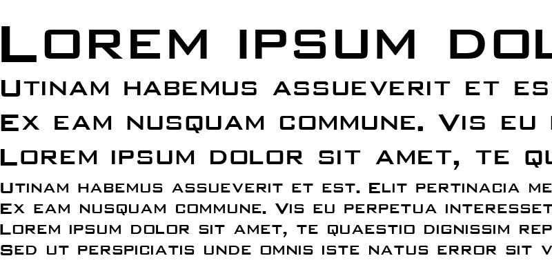 Sample of FortisSCapsSSK