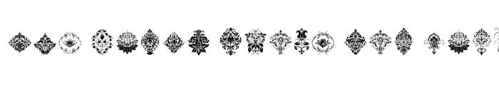 Preview of fotograami Calligraphy Regular