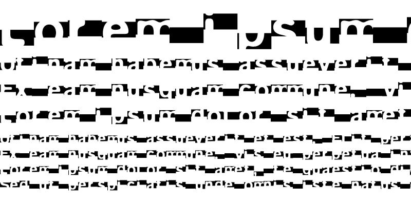 Sample of FPeep Negative