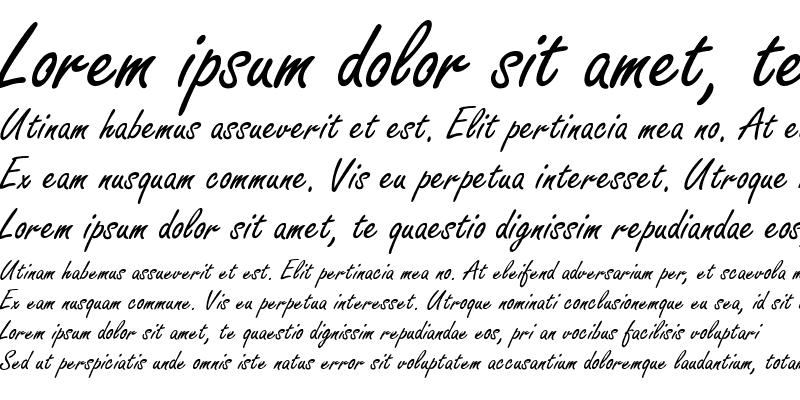 Sample of Freelance Script