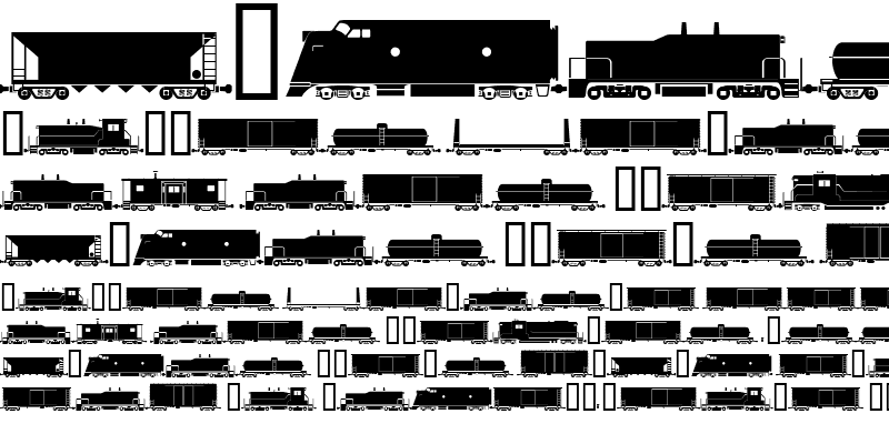 Sample of Freight