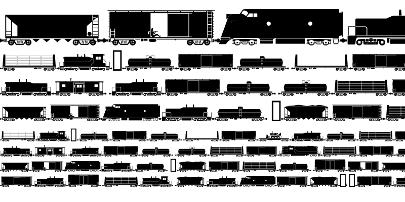Sample of FreightIBM