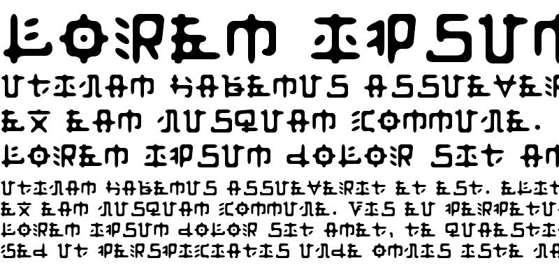 Sample of Fusaka