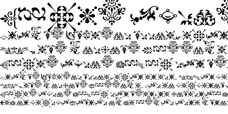 Sample of FZ DING 31