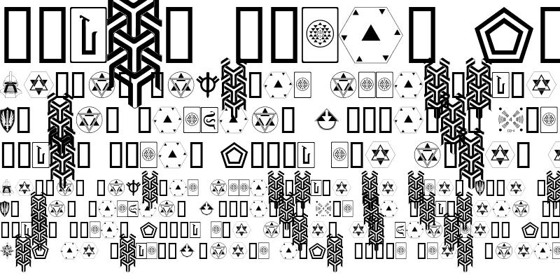 Sample of GalacticaBats Regular
