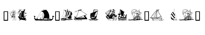 Preview of GE Ships Ahoy Regular