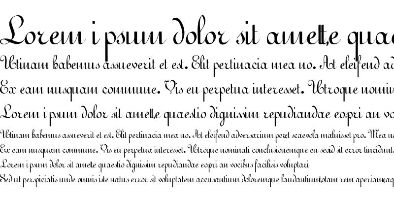 Sample of GesseleScript