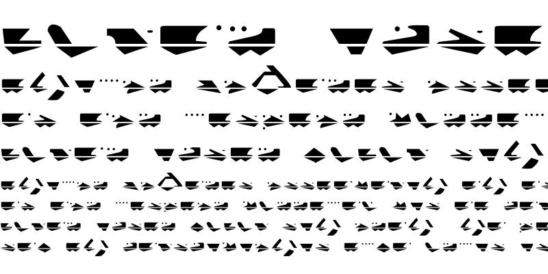 Sample of G.Machine