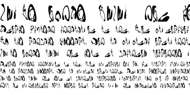 Sample of Gornathon