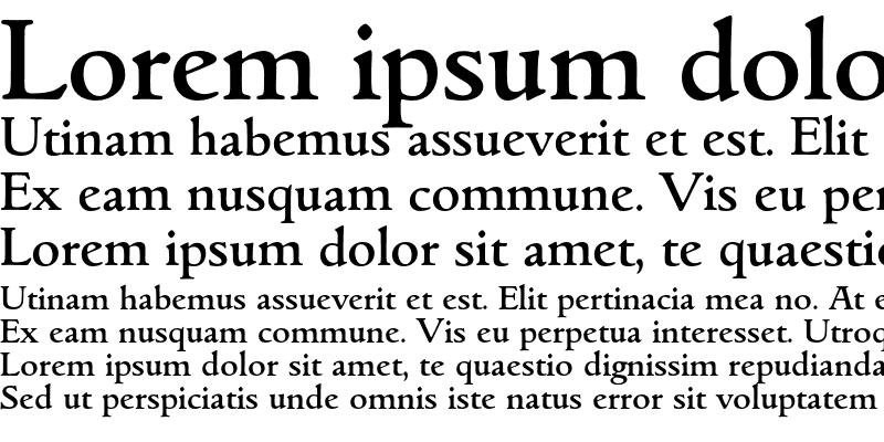 Sample of Goudita-Medium